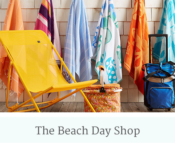 The Beach Day Shop