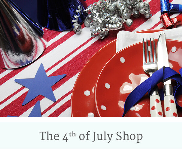 The 4th of July Shop