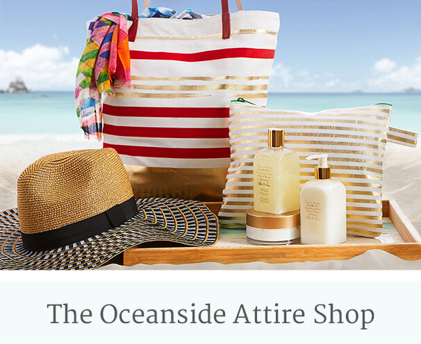 The Oceanside Attire Shop
