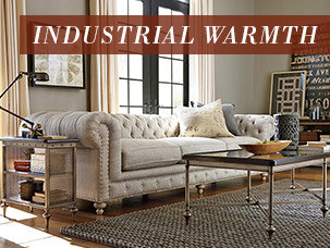 Industrial Warmth