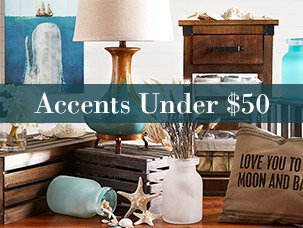Accents Under $50