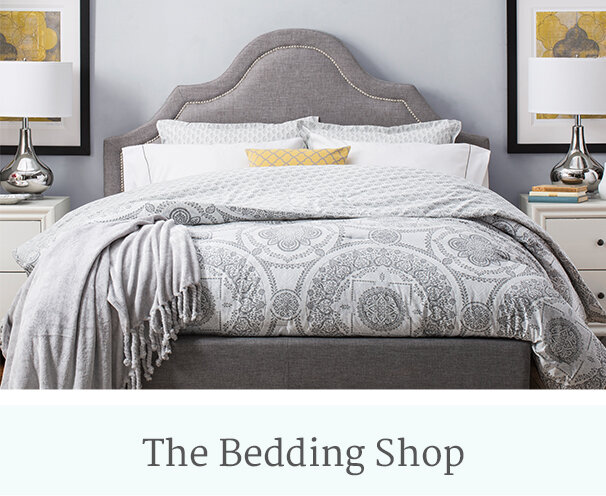 The Bedding Shop
