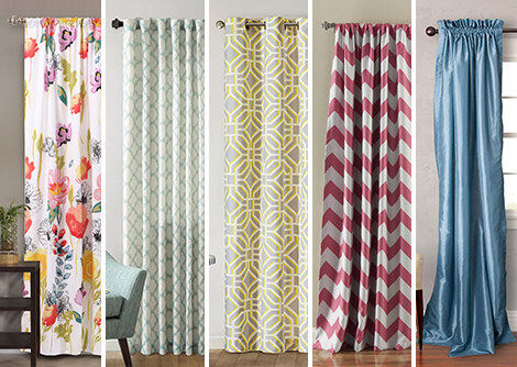 Curtains & More from $20