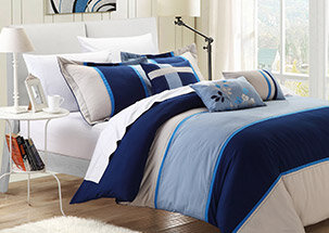 Drop Anchor: Bedding