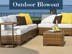 Outdoor Blowout