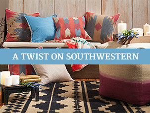 A Twist on Southwestern