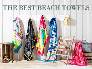 The Best Beach Towels