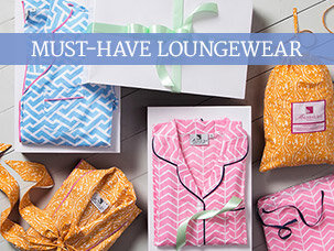 Must-Have Loungewear