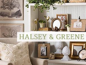 Halsey & Greene
