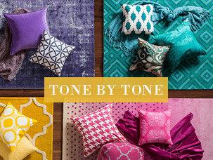 Tone by Tone