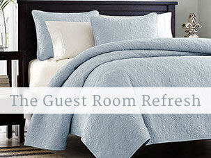 The Guest Room Refresh