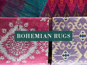 Bohemian Rugs