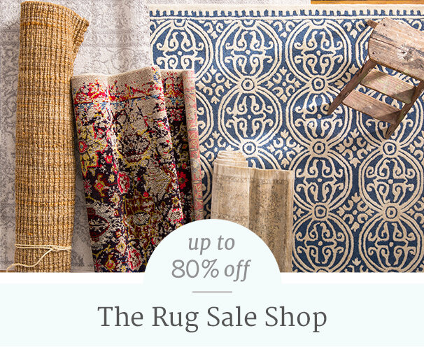 The Rug Sale Shop