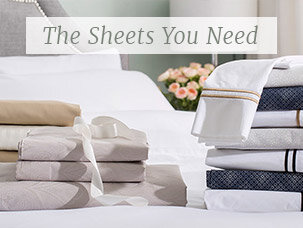 The Sheets You Need