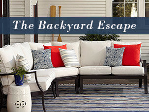 The Backyard Escape