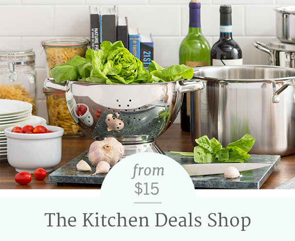 The Kitchen Deals Shop