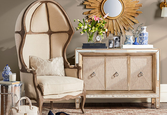Furniture Showstoppers