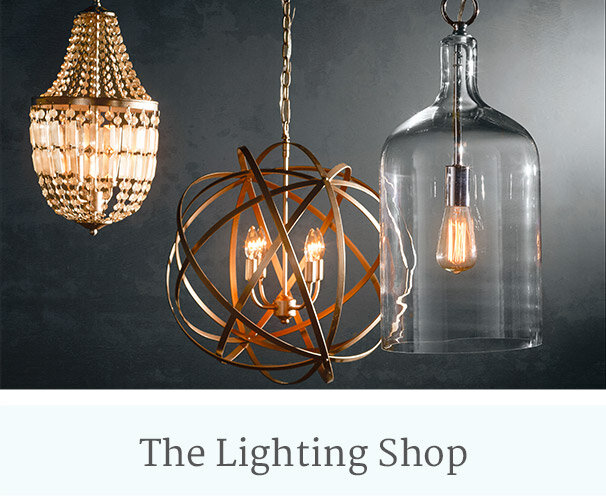 The Lighting Shop