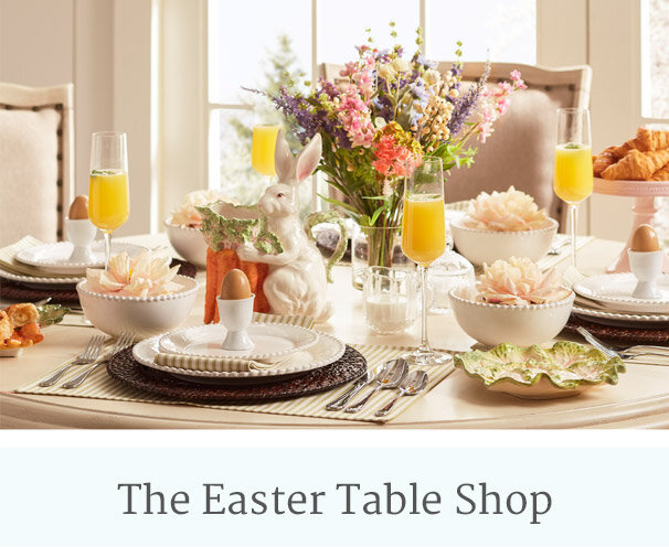 The Easter Table Shop