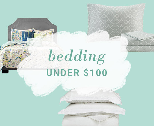 Bedding Sets Under $100
