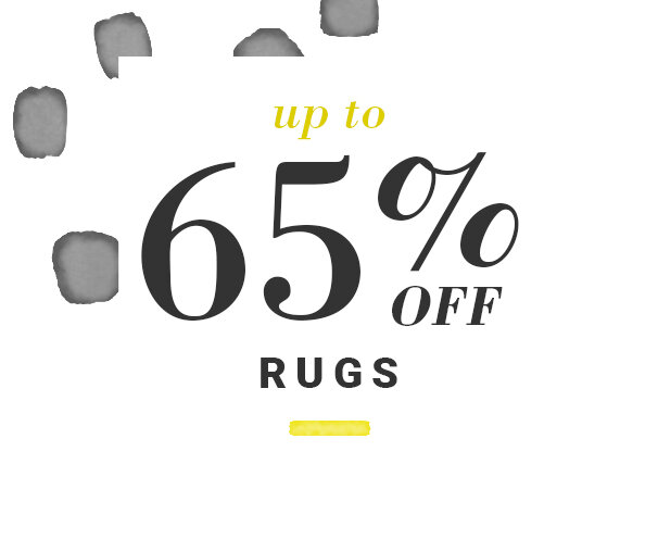 Rugs Up to 65% Off