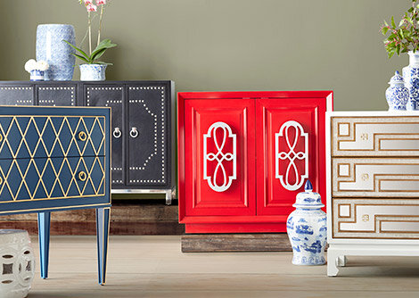 Our Top Accent Chests