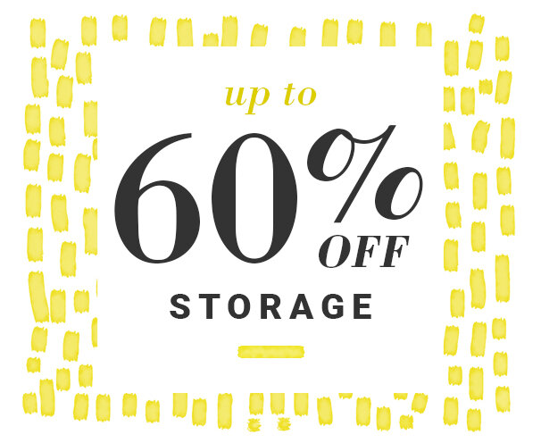 Storage Up to 60% Off