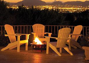 Fireside Glow