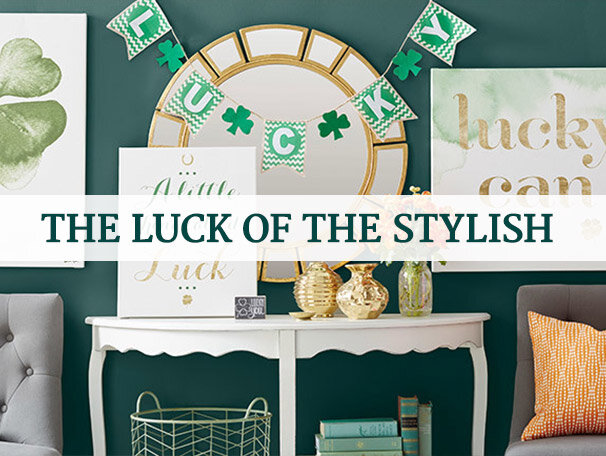 The Luck of the Stylish