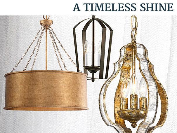 A Timeless Shine